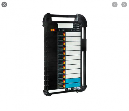 Dräger PSS® Merlin Yangın Yeri Telemetri Sistemi