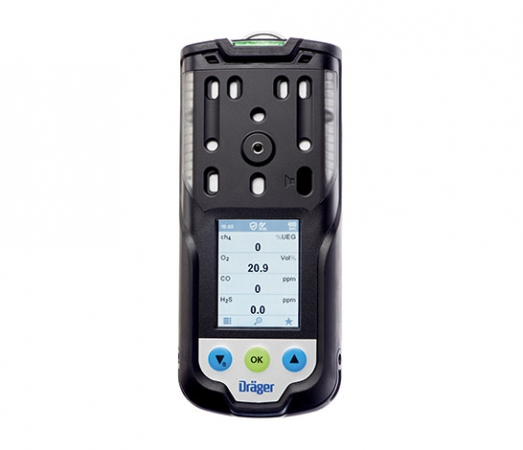 Dräger X-am® 3500 Portatif Gaz Algılama Sensörü