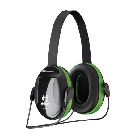 Hellberg Secure 1N Ense Bantlı Kulaklık
