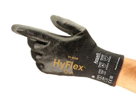 Ansell HyFlex® 11-928 Kesilme Dirençli İş Eldiveni