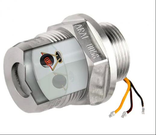 Katalitik Dräger Sensors Sensörleri