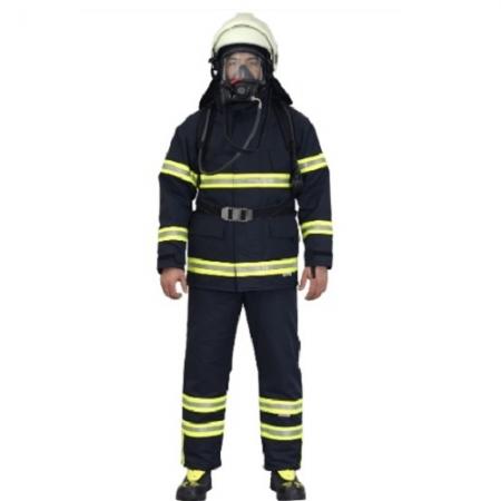 Nomex İtfaiyeci Yangına Yaklaşma Elbisesi