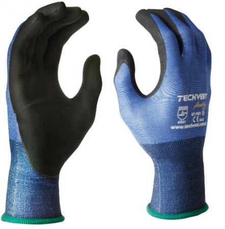 Techvest Flexicut 87-7003 Micro Foam Kesilmeye Dayanıklı İş Eldiveni