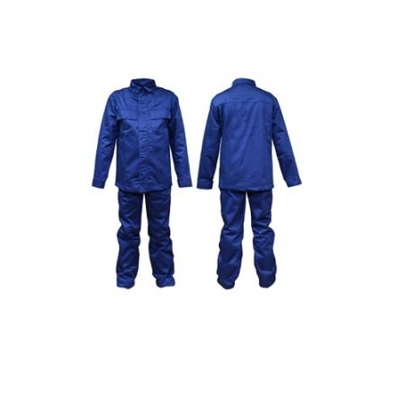 Triotech ELA 100 Ceket & 101 Pantalon