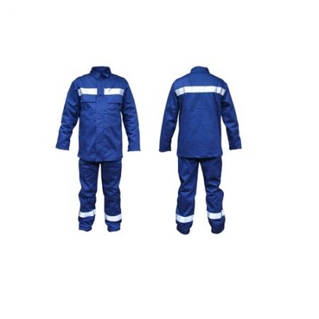 Triotech ELA 100 Reflektifli Ceket & 101 Pantalon