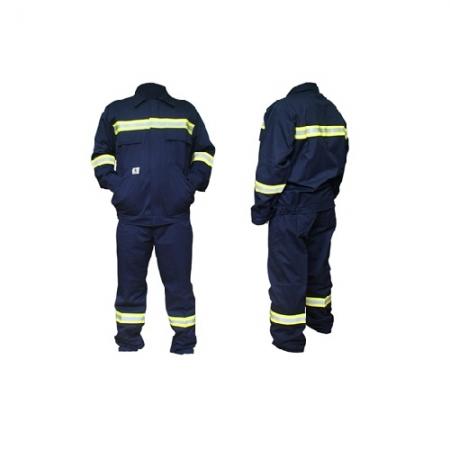 Triotech ELA 200 Ceket & 201 Pantalon