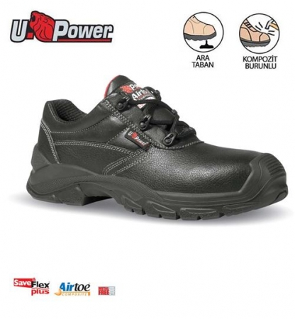 U-Power Arizona S3 SRC