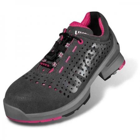 Uvex 1 Ladies S1 SRC Delikli Ayakkabı