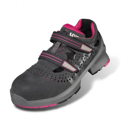 Uvex 1 Ladies S1 SRC Sandalet