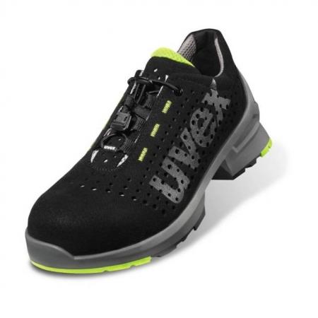 Uvex 1 S1 SRC Delikli Ayakkabı