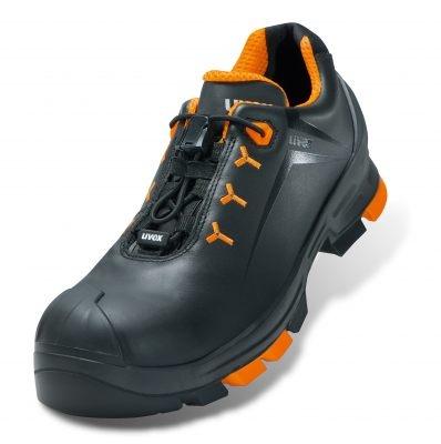 Uvex 2 6502 S2 SRC Ayakkabı