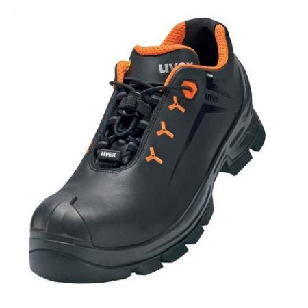 Uvex 2 6522 VIBRAM® S2 HI HRO SRC Ayakkabı
