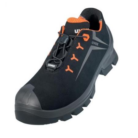 Uvex 2 GTX VIBRAM® S3 WR HI HRO SRC Koruyucu Ayakkabı