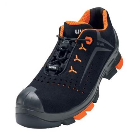 Uvex 2 S1P SRC Delikli Ayakkabı