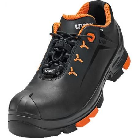 Uvex 2 S3 SRC Ayakkabı