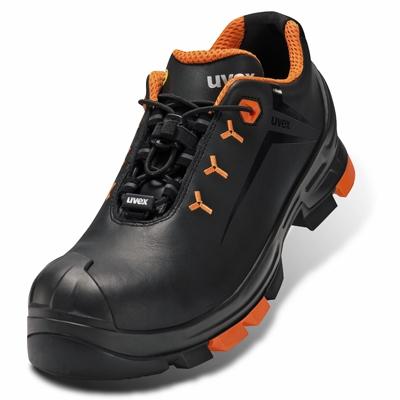 Uvex 2 S3 VIBRAM® HI HRO SRC Ayakkabı