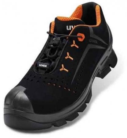 Uvex 2 VIBRAM® S1 P HRO SRC Delikli Ayakkabı