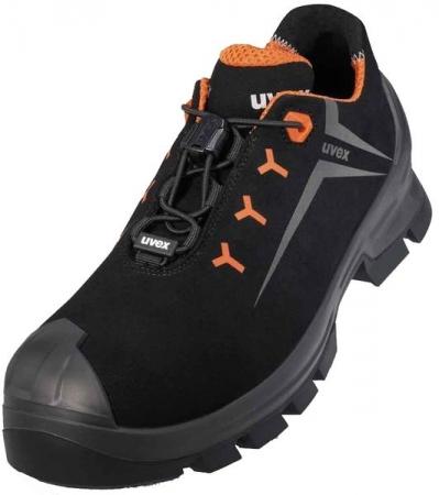 Uvex 2 VIBRAM® S3 HI HRO SRC Ayakkabı