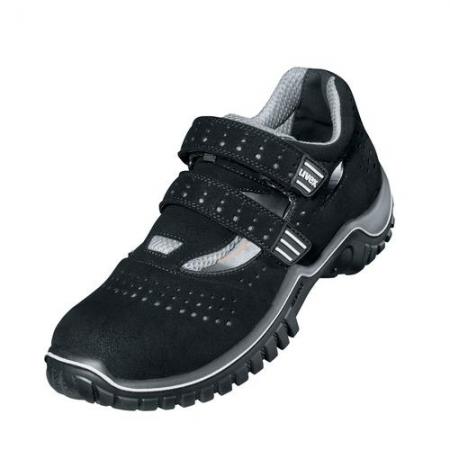 Uvex 6975 Motion Style S1 SRC Sandalet