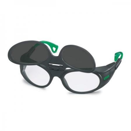Uvex 9104044 Koruyucu Kaynak Gözlüğü