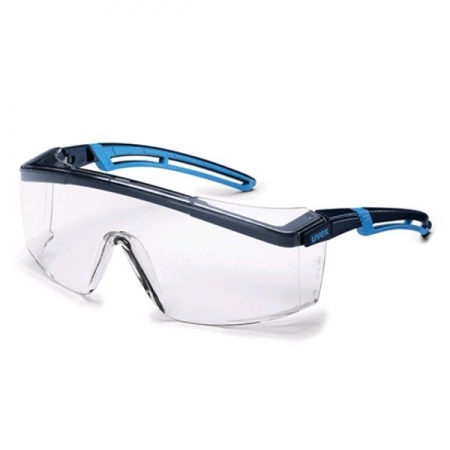 Uvex 9164065 Astrospec 2.0 Koruyucu Gözlük