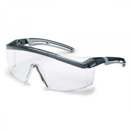 Uvex 9164187 Astrospec 2.0 Koruyucu Gözlük