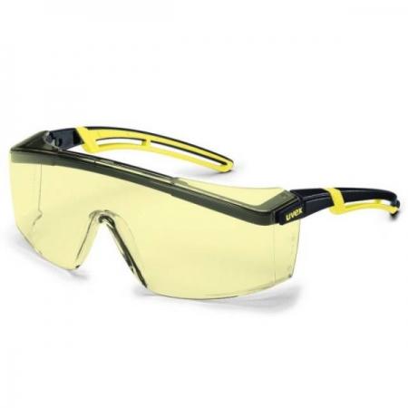 Uvex 9164220 Astrospec 2.0 Koruyucu Gözlük