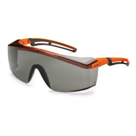 Uvex 9164246 Astrospec 2.0 Koruyucu Gözlük