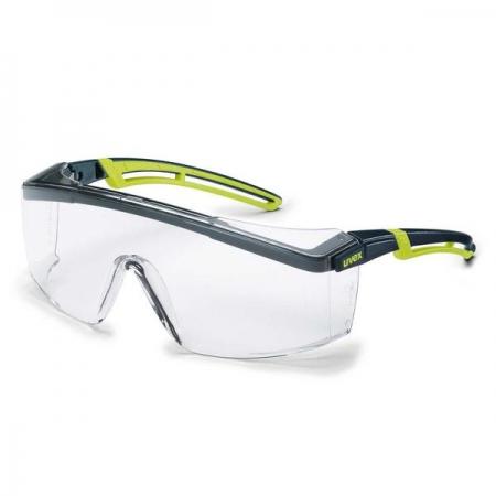 Uvex 9164285 Astrospec 2.0 Koruyucu Gözlük