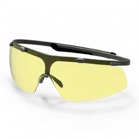 Uvex 9172220 Super G Koruyucu Gözlük