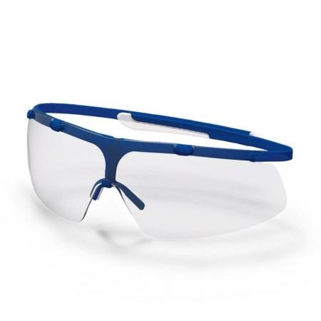 Uvex 9172265 Super G Koruyucu Gözlük