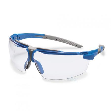 Uvex 9190065 i-3 S Koruyucu Gözlük