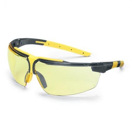 Uvex 9190220 i-3 Koruyucu Gözlük