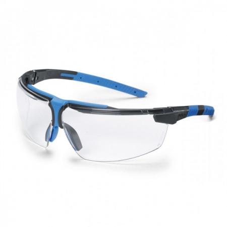 Uvex 9190275 i-3 Koruyucu Gözlük