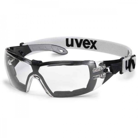 Uvex 9192180 Pheos Guard Koruyucu Gözlük
