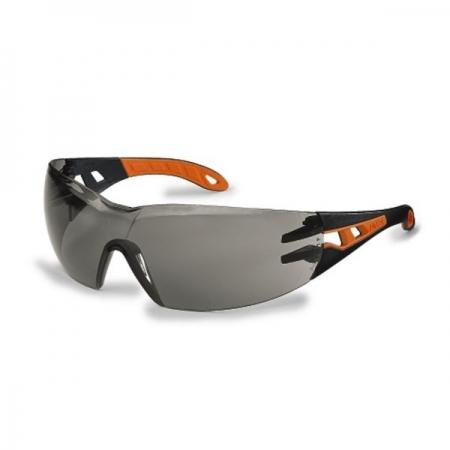 Uvex 9192245 Pheos Koruyucu Gözlük