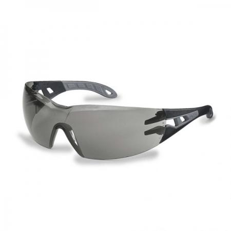 Uvex 9192285 Pheos Koruyucu Gözlük