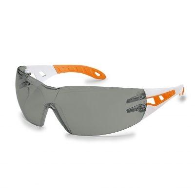 Uvex 9192745 Pheos S Koruyucu Gözlük