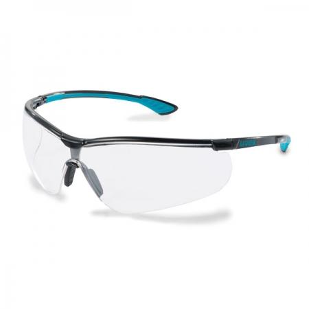Uvex 9193838 Sportstyle AR Koruyucu Gözlük