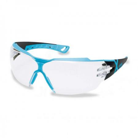 Uvex 9198256 Pheos Cx2 Koruyucu Gözlük
