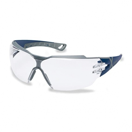 Uvex 9198257 Pheos Cx2 Koruyucu Gözlük