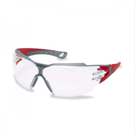 Uvex 9198258 Pheos Cx2 Koruyucu Gözlük
