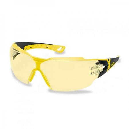 Uvex 9198285 Pheos Cx2 Koruyucu Gözlük