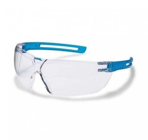 Uvex 9199265 X-Fit Koruyucu Gözlük