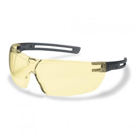 Uvex 9199286 X-Fit Koruyucu Gözlük