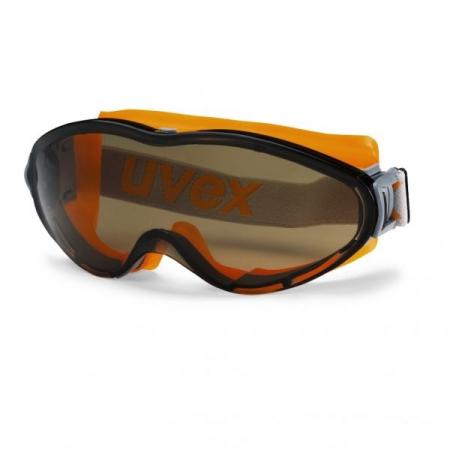 Uvex 9302247 Ultrasonic Google Gözlük