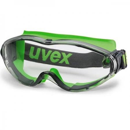 Uvex 9302275 Ultrasonic Google Gözlük