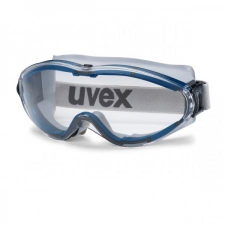 Uvex 9302600 Ultrasonic Google Gözlük