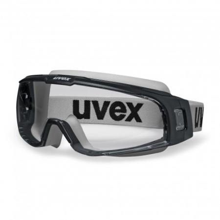 Uvex 9308147 U-Sonic Google Gözlük