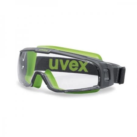 Uvex 9308245 U-Sonic Google Gözlük